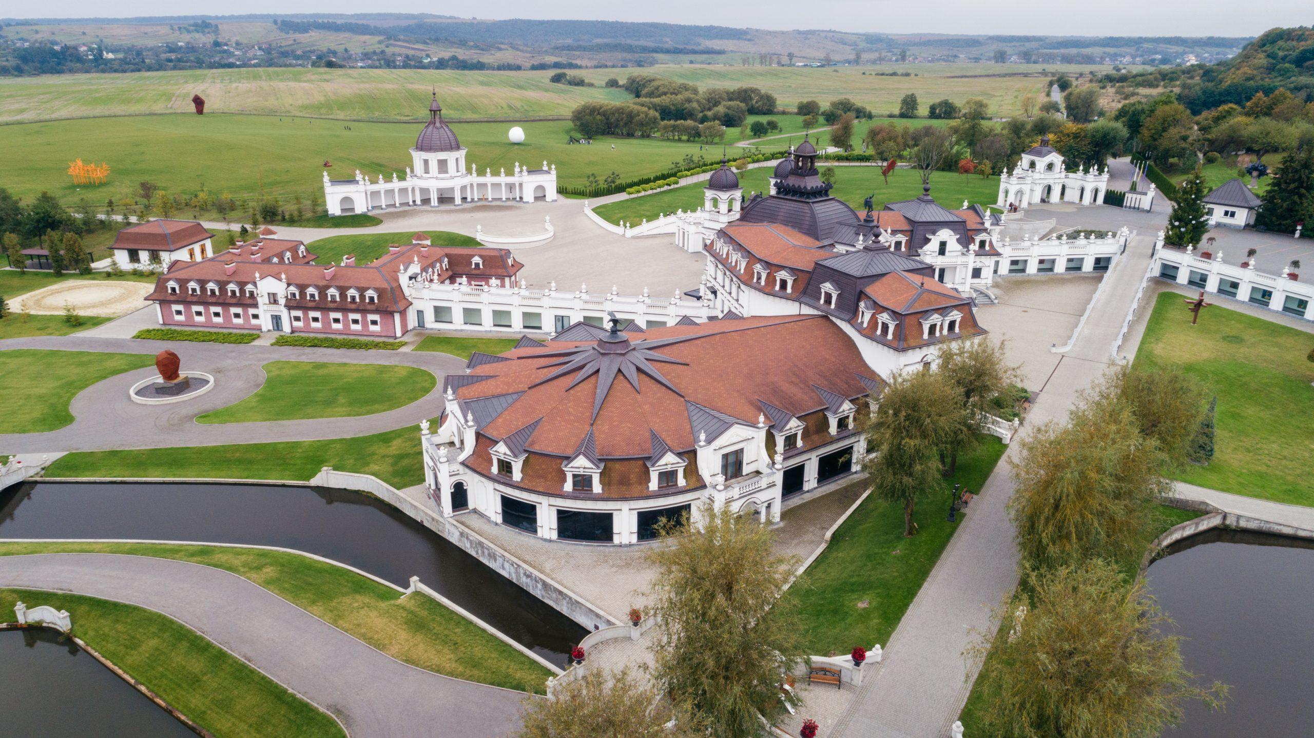 Відпочинковий комплекс Edem Resort Medical&Spa